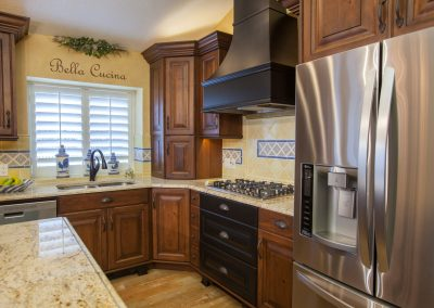 Bella Cucina 30-in Designer Series CTGM305