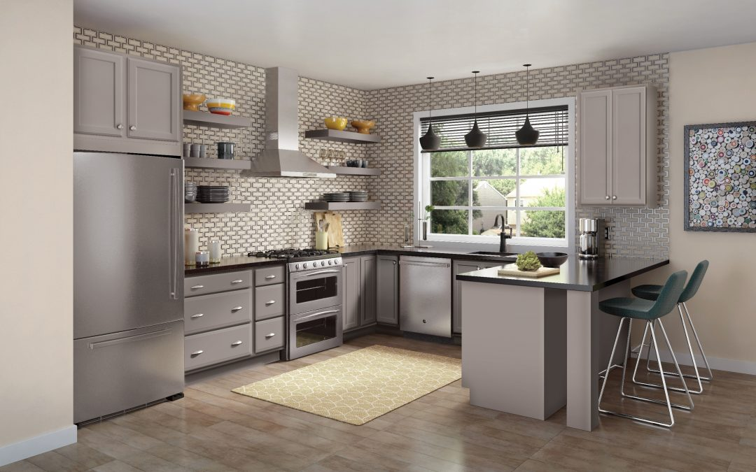 KraftMaid Cabinetry Promotion, 5 10% Off!