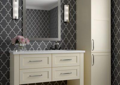 Curated Color_Bathroom_Lemon-Meringue-SW7561