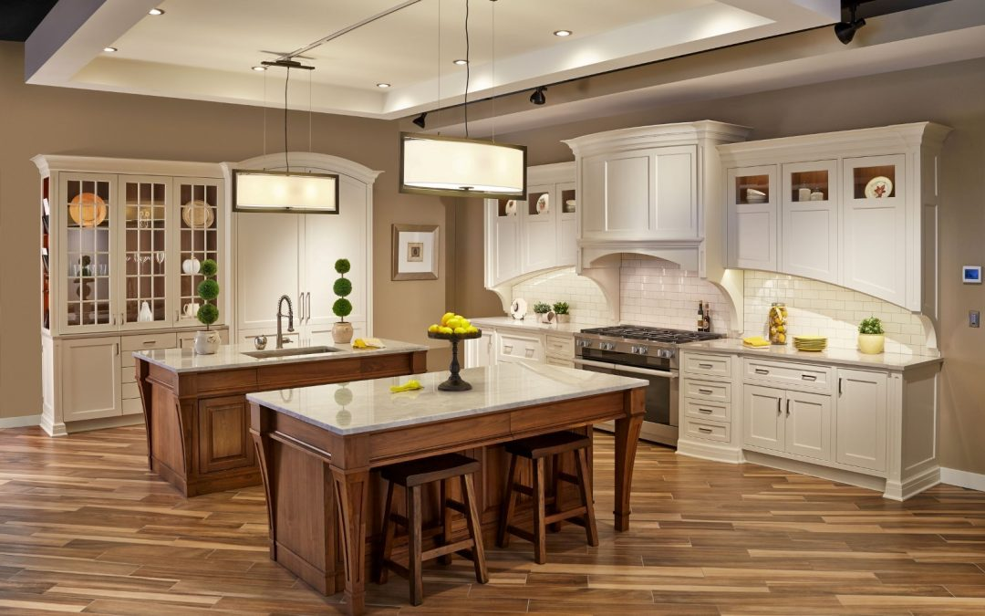 Top 5 Kitchen Design Trends for 2017