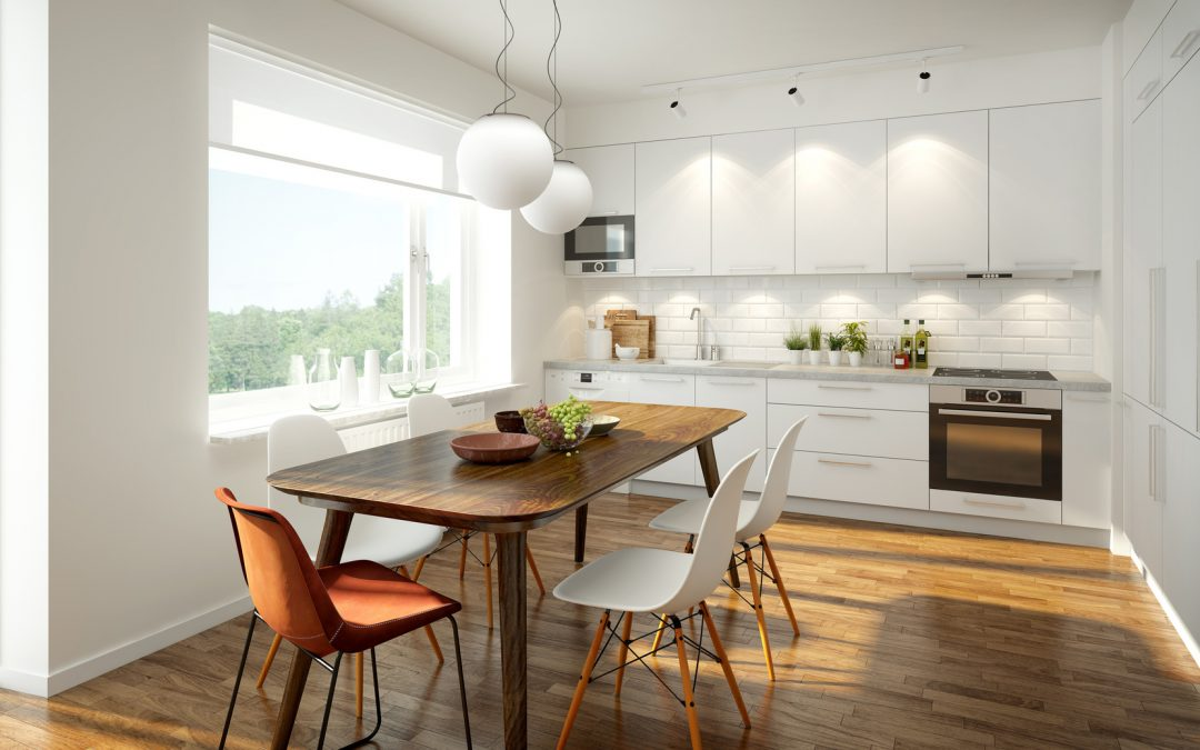 Kitchen Design That Will Never Go Out of Style