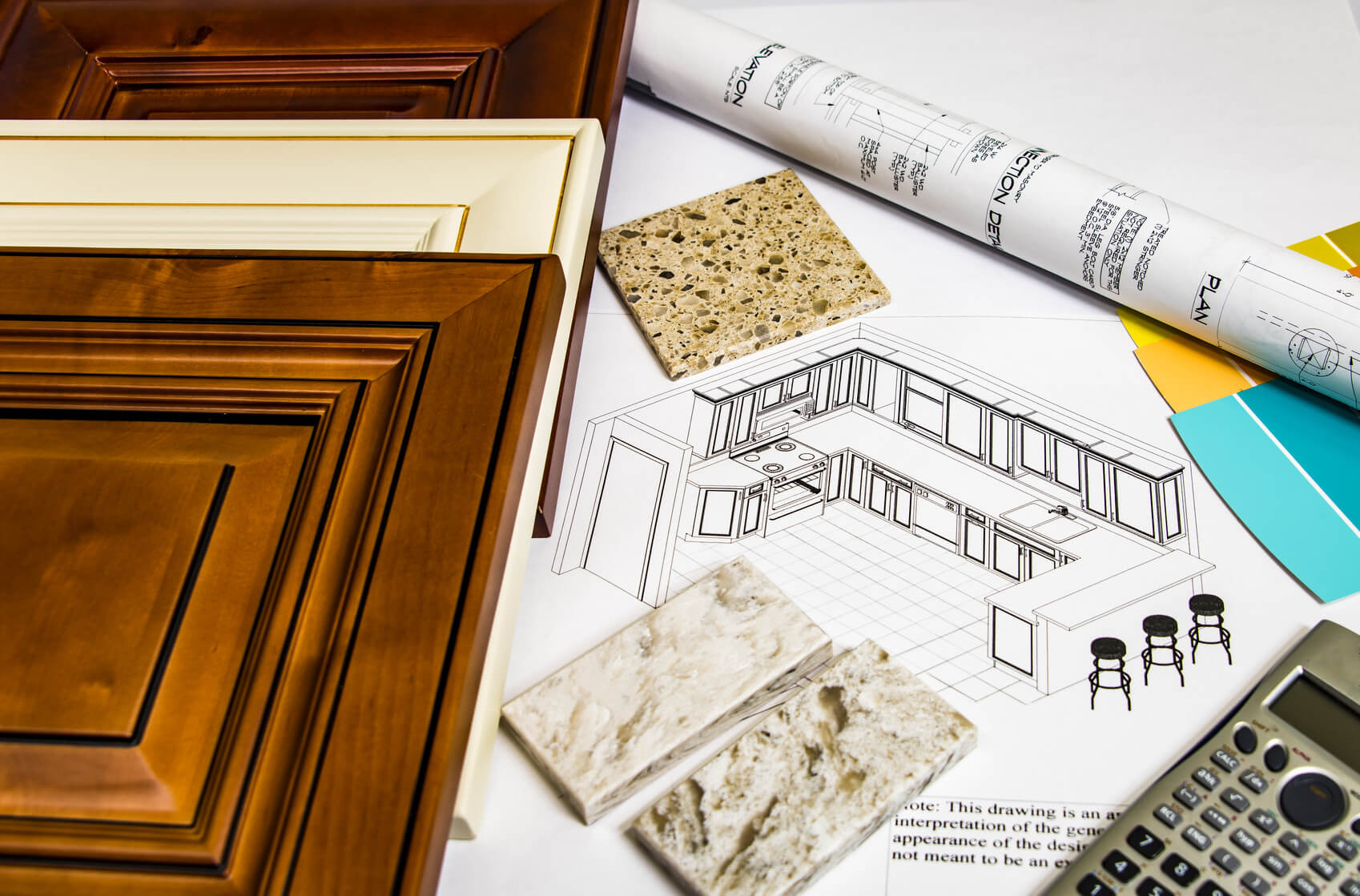 Remodeling Your Kitchen On A Budget