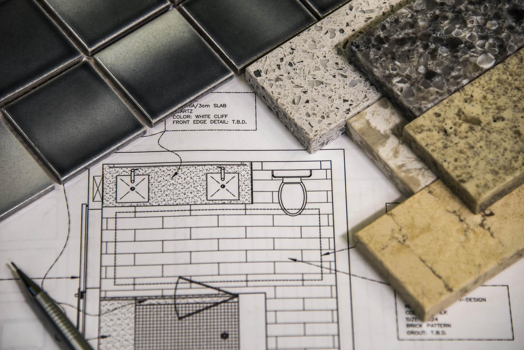 Remodeling Your Bathroom On A Budget Lj S Kitchens