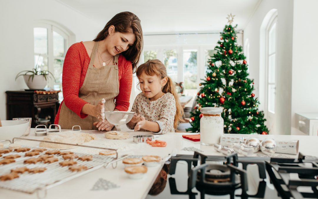 20 Tips for Preparing Your Kitchen for the Holiday Season