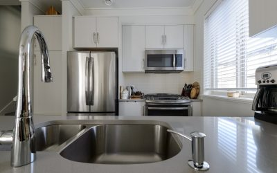 What Comes First – Appliances or the Kitchen Design?