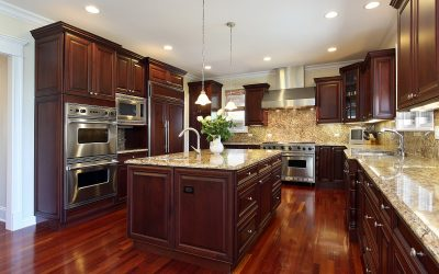 The Importance of Selecting the Right Kitchen Appliances