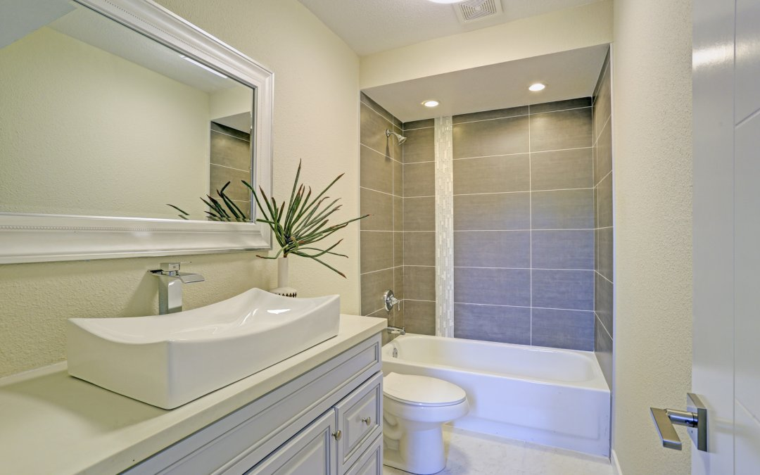 A Quick Guide to Small Bathroom Design