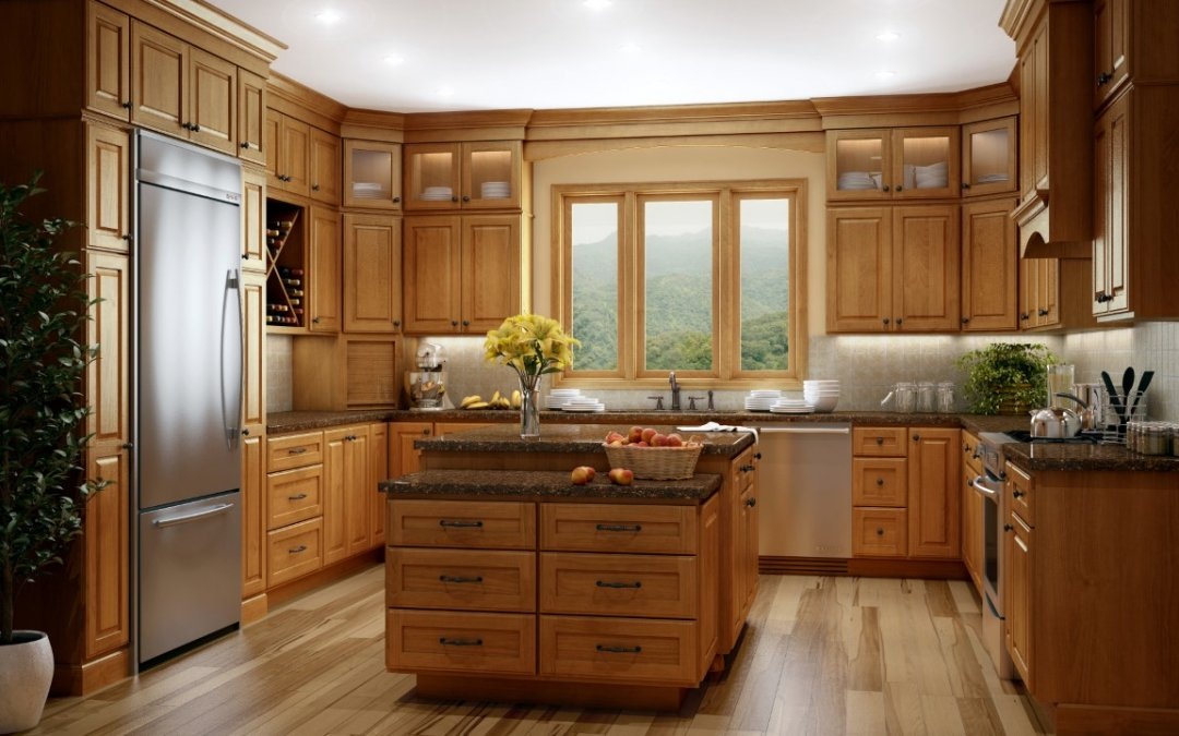 Crystal Cabinetry Promotion, 5% Off