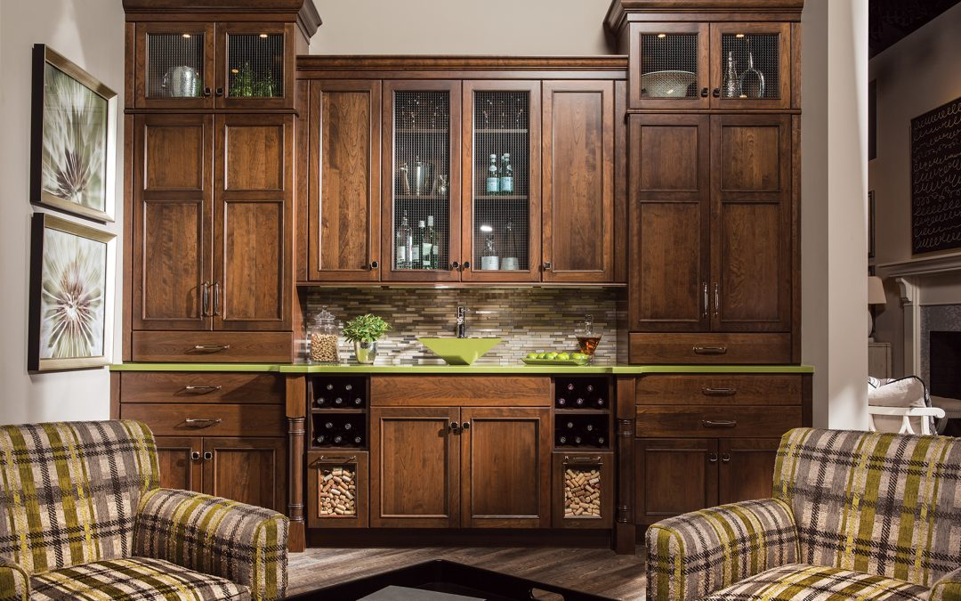 From Wet Bars to Home Theathers: LJ's Can Help You Discover, Customize, and Fulfill Your Home Entertainment Dreams