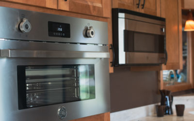 Smart Kitchens Work Harder So You Don't Have To