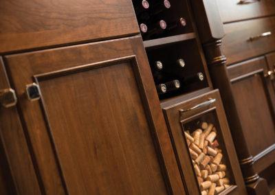 Wine Holder Cabinet