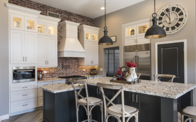 How Can A Kitchen Island Dramatically Change Your Space?