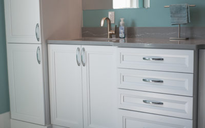 Must Haves For A Guest Bathroom Remodel