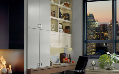 Tips for Designing A Home Office