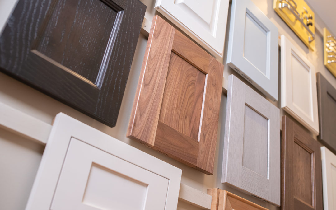 You Won't Believe How Many Ways You Can Customize Your Kitchen Cabinets