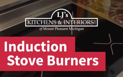 Benefits of Induction Stove Burners