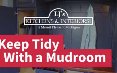 Keep Your Home Tidy with a Proper Mudroom