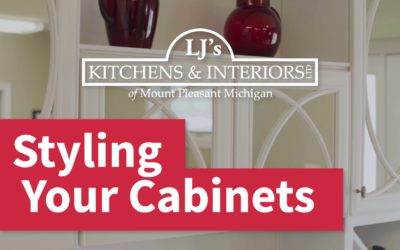 Understanding Your Styling Options for Cabinets