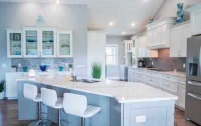 Amazing Uses of Kitchen Islands